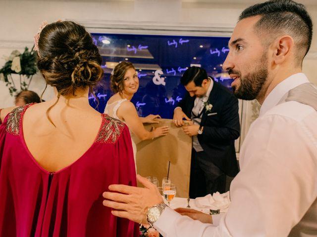 La boda de Isaac y Irene en Daimiel, Ciudad Real 83