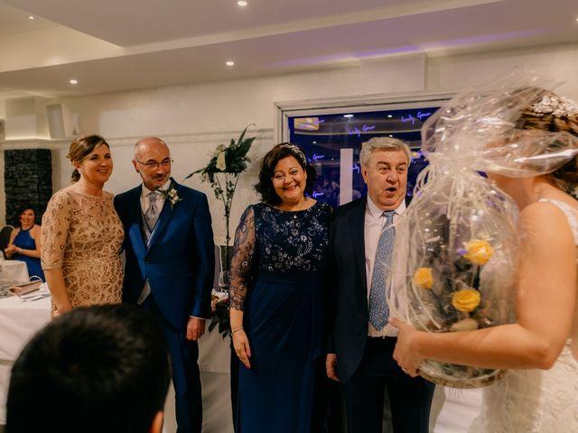 La boda de Isaac y Irene en Daimiel, Ciudad Real 85
