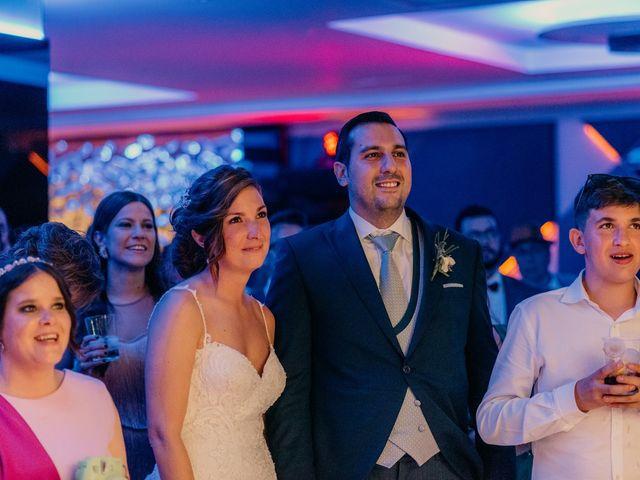 La boda de Isaac y Irene en Daimiel, Ciudad Real 87