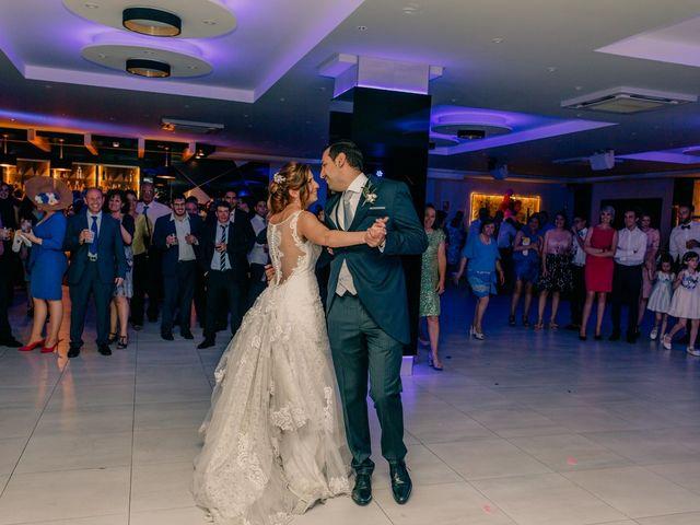 La boda de Isaac y Irene en Daimiel, Ciudad Real 89