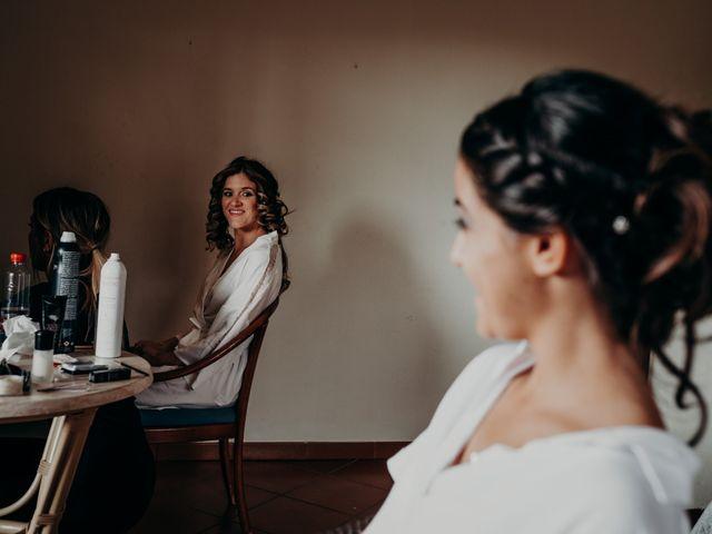 La boda de Adrián y Jenifer en Santa Maria De Guia, Las Palmas 11