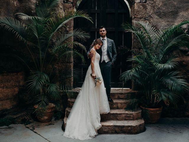 La boda de Jenifer y Adrián