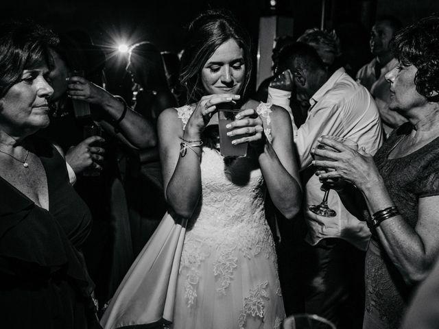 La boda de Adrián y Jenifer en Santa Maria De Guia, Las Palmas 70