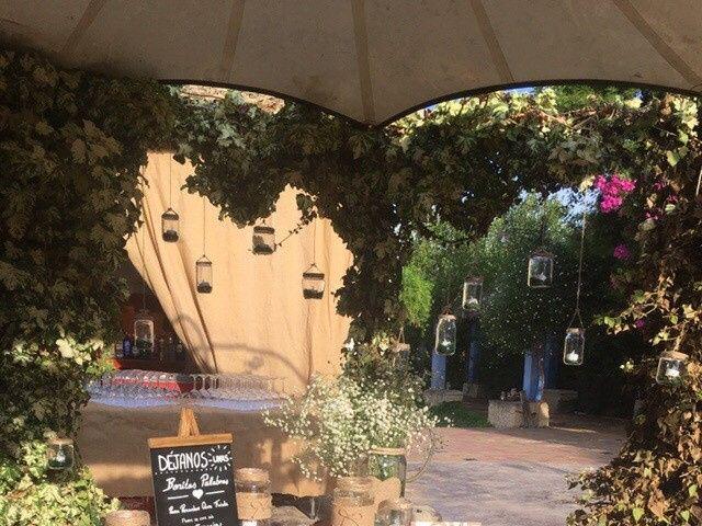 La boda de S.David y Maria en Catral, Alicante 5