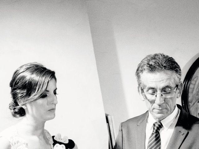 La boda de S.David y Maria en Catral, Alicante 18