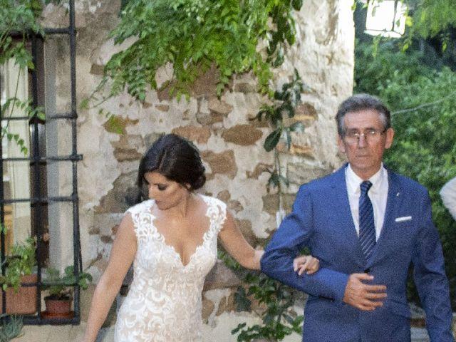 La boda de S.David y Maria en Catral, Alicante 23