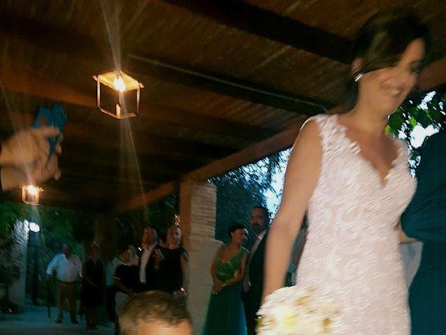 La boda de S.David y Maria en Catral, Alicante 24