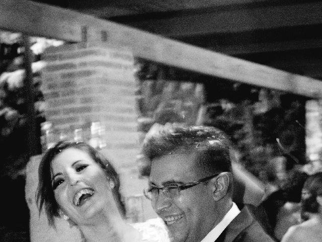 La boda de S.David y Maria en Catral, Alicante 30
