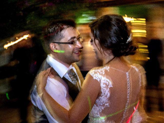 La boda de S.David y Maria en Catral, Alicante 37