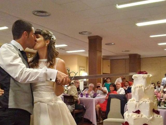 La boda de Iñigo  y Oihane  en Estella/lizarra, Navarra 1