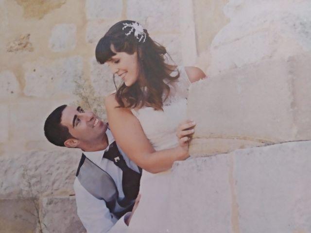 La boda de Iñigo  y Oihane  en Estella/lizarra, Navarra 2