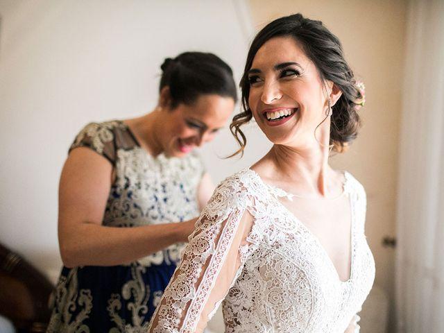 La boda de Raúl y Ana en Alacant/alicante, Alicante 15