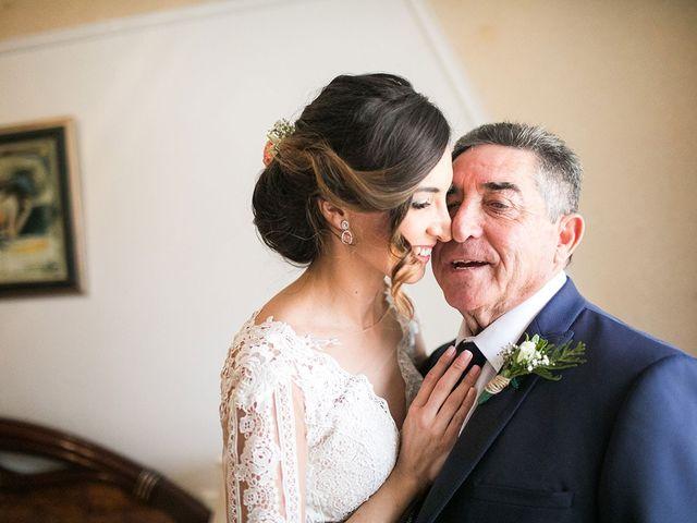 La boda de Raúl y Ana en Alacant/alicante, Alicante 17