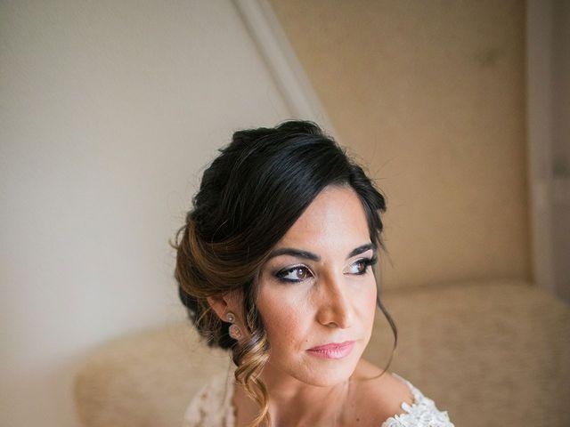 La boda de Raúl y Ana en Alacant/alicante, Alicante 22