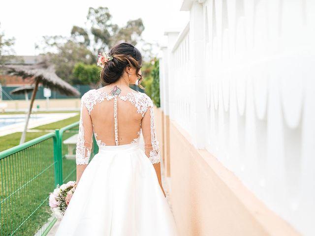 La boda de Raúl y Ana en Alacant/alicante, Alicante 25