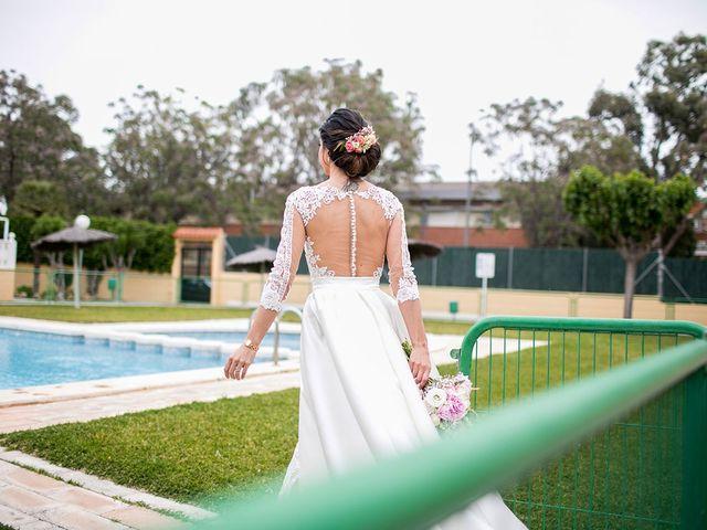 La boda de Raúl y Ana en Alacant/alicante, Alicante 28