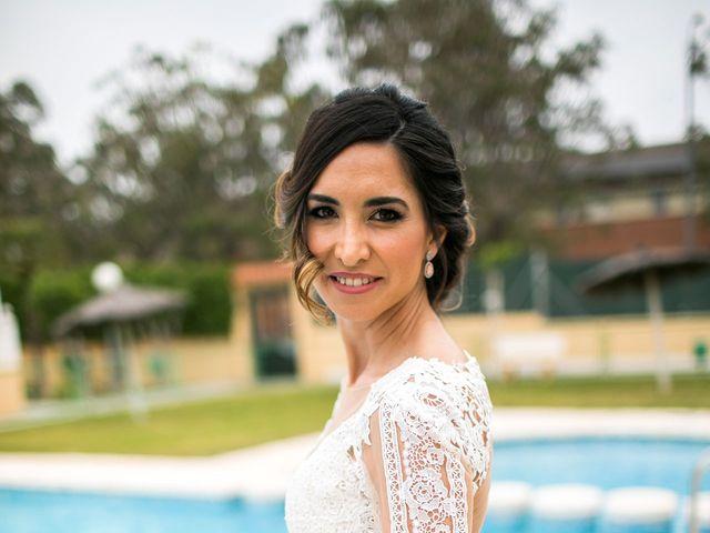 La boda de Raúl y Ana en Alacant/alicante, Alicante 30