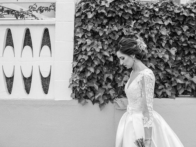 La boda de Raúl y Ana en Alacant/alicante, Alicante 31