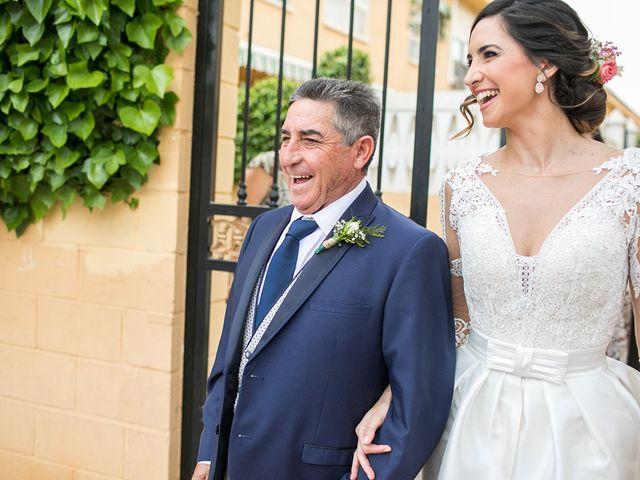 La boda de Raúl y Ana en Alacant/alicante, Alicante 32