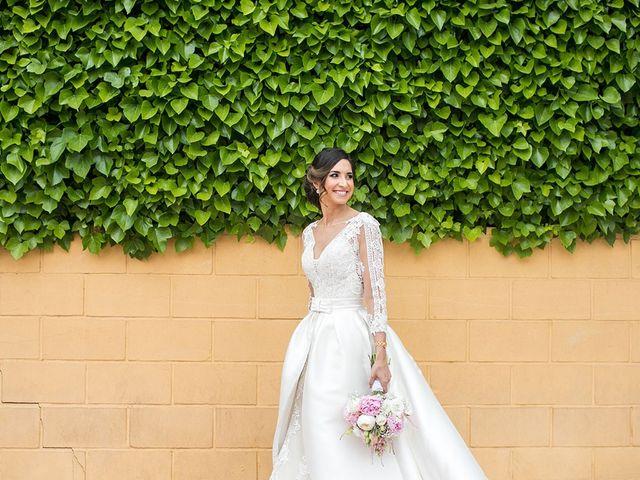 La boda de Raúl y Ana en Alacant/alicante, Alicante 33