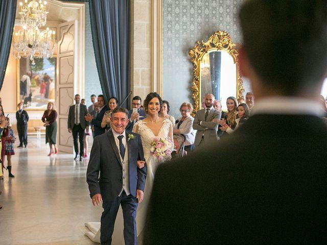 La boda de Raúl y Ana en Alacant/alicante, Alicante 37