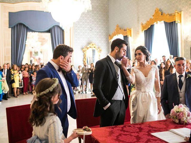 La boda de Raúl y Ana en Alacant/alicante, Alicante 41