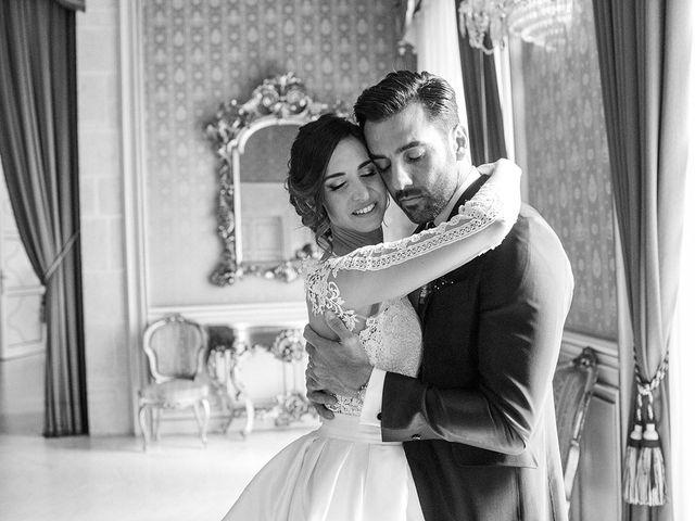 La boda de Raúl y Ana en Alacant/alicante, Alicante 45