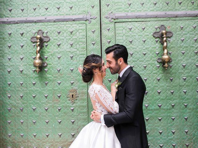 La boda de Raúl y Ana en Alacant/alicante, Alicante 49