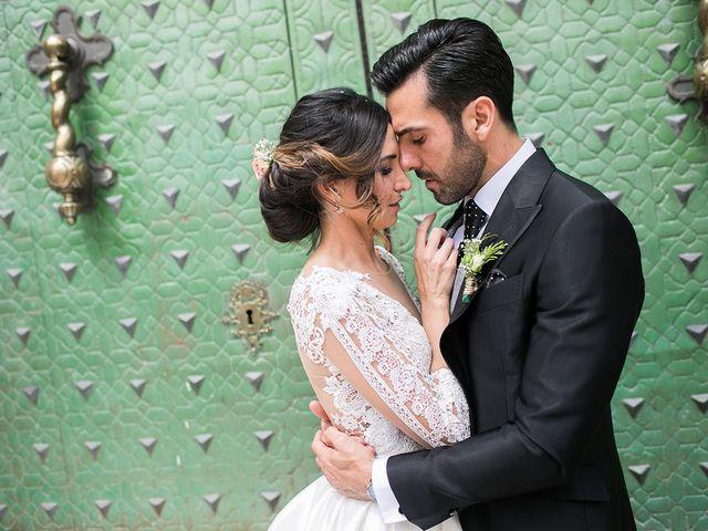La boda de Raúl y Ana en Alacant/alicante, Alicante 50