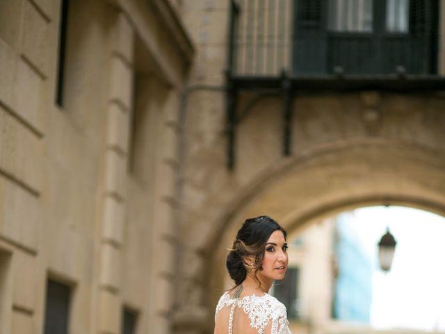 La boda de Raúl y Ana en Alacant/alicante, Alicante 53