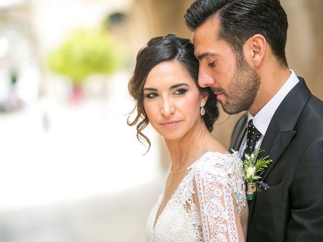 La boda de Raúl y Ana en Alacant/alicante, Alicante 56