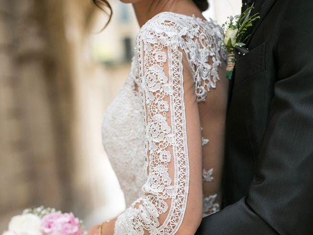 La boda de Raúl y Ana en Alacant/alicante, Alicante 57