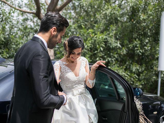 La boda de Raúl y Ana en Alacant/alicante, Alicante 62