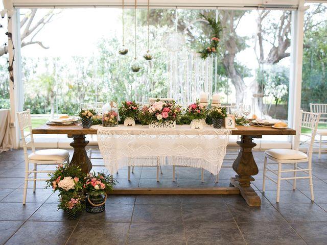 La boda de Raúl y Ana en Alacant/alicante, Alicante 65