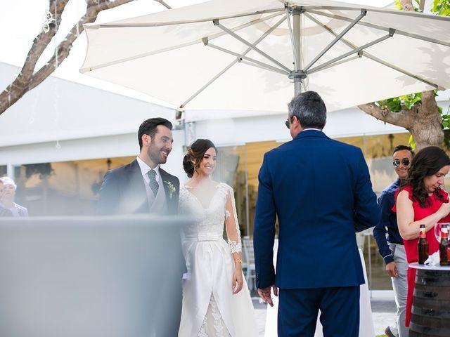 La boda de Raúl y Ana en Alacant/alicante, Alicante 68