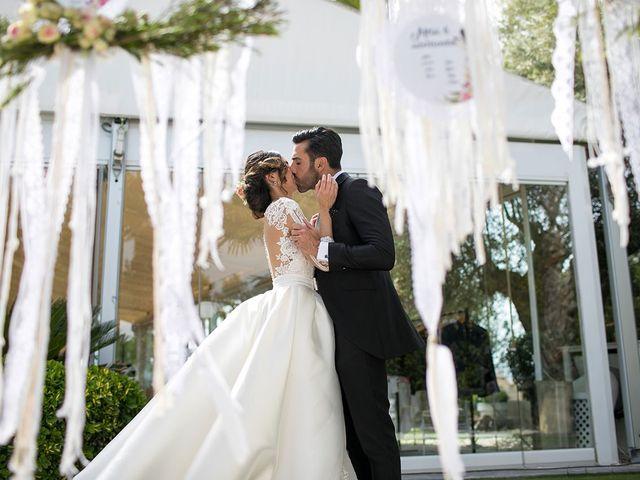 La boda de Raúl y Ana en Alacant/alicante, Alicante 69