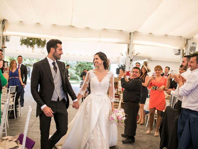 La boda de Raúl y Ana en Alacant/alicante, Alicante 70