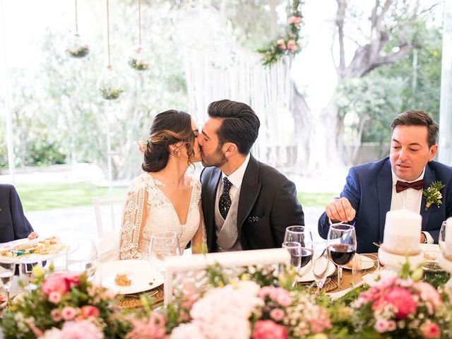 La boda de Raúl y Ana en Alacant/alicante, Alicante 71