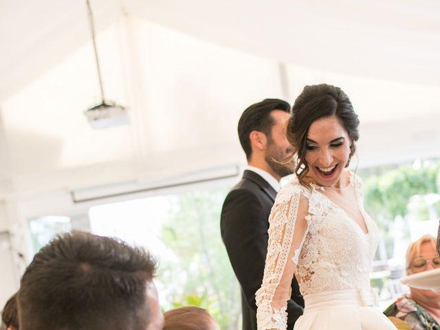 La boda de Raúl y Ana en Alacant/alicante, Alicante 73