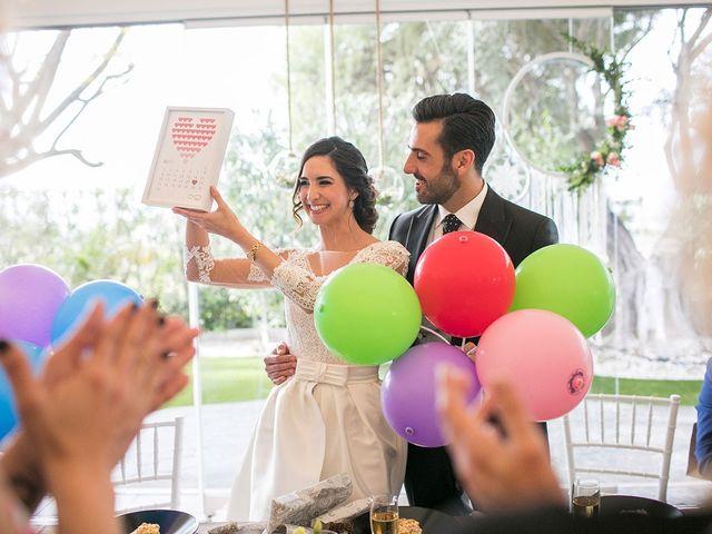 La boda de Raúl y Ana en Alacant/alicante, Alicante 74
