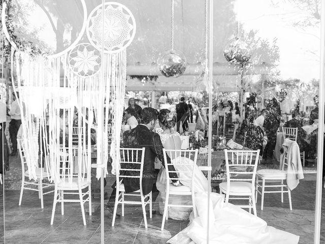 La boda de Raúl y Ana en Alacant/alicante, Alicante 75
