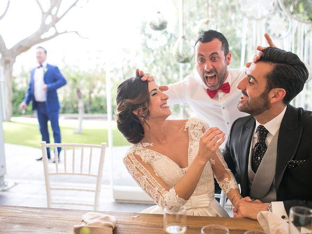 La boda de Raúl y Ana en Alacant/alicante, Alicante 76