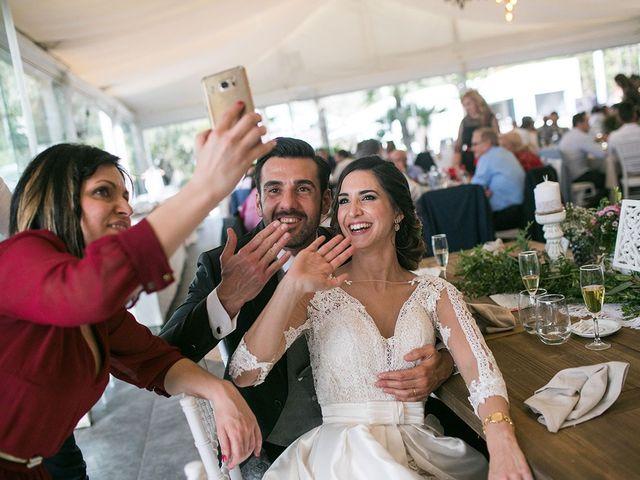 La boda de Raúl y Ana en Alacant/alicante, Alicante 77