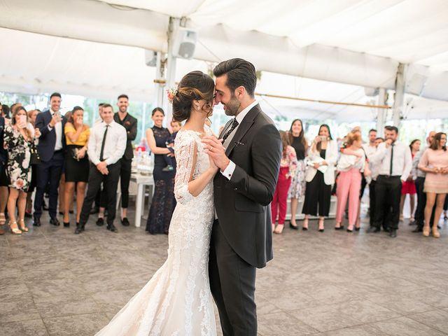 La boda de Raúl y Ana en Alacant/alicante, Alicante 78