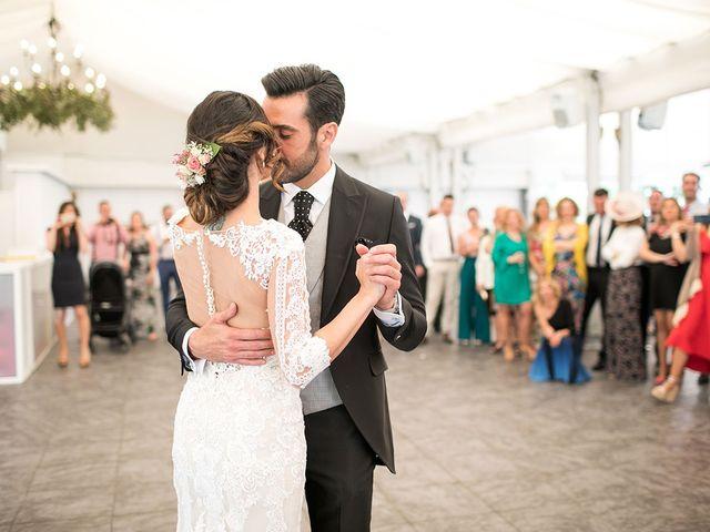 La boda de Raúl y Ana en Alacant/alicante, Alicante 80