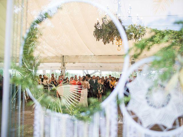 La boda de Raúl y Ana en Alacant/alicante, Alicante 81