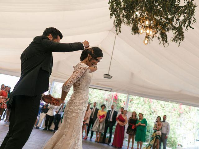La boda de Raúl y Ana en Alacant/alicante, Alicante 82