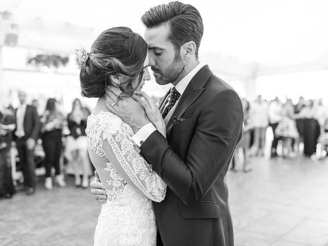 La boda de Raúl y Ana en Alacant/alicante, Alicante 83