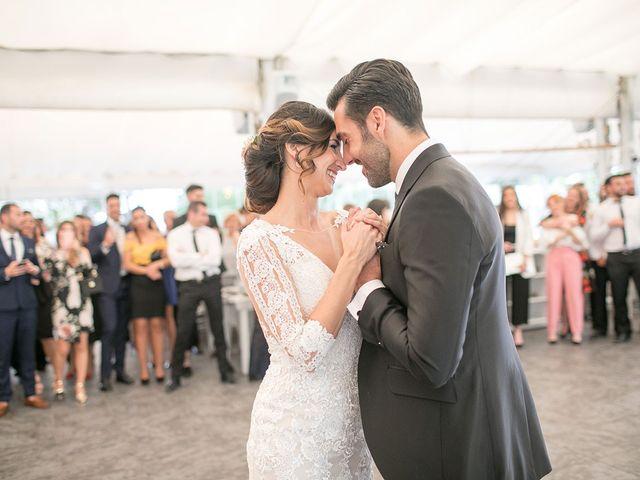 La boda de Raúl y Ana en Alacant/alicante, Alicante 84