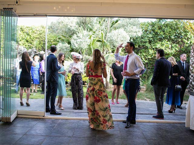 La boda de Raúl y Ana en Alacant/alicante, Alicante 85
